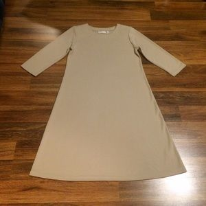 🦋2/$10 3/$15 4/$18 5/$20 Vintage Jersey Dress